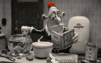 5 Mary And Max Hd Wallpapers Background Images Wallpaper Abyss