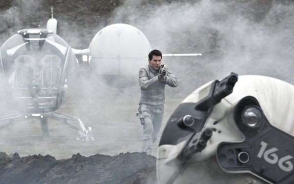 Movie Oblivion Tom Cruise HD Wallpaper | Background Image