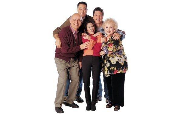 TV Show Everybody Loves Raymond Cast Ray Romano Doris Roberts Patricia Heaton Brad Garrett Peter Boyle HD Wallpaper | Background Image