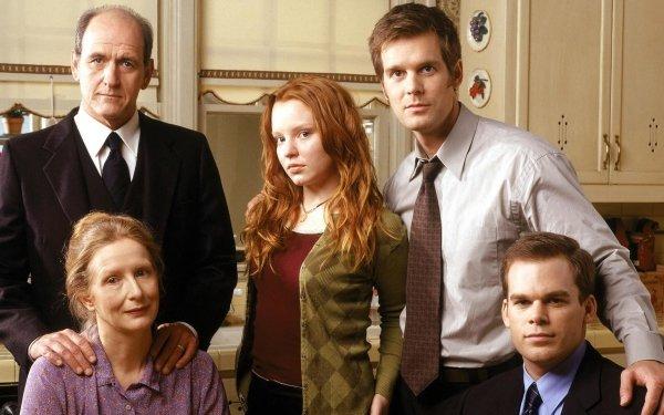 TV Show Six Feet Under Cast HD Wallpaper | Background Image