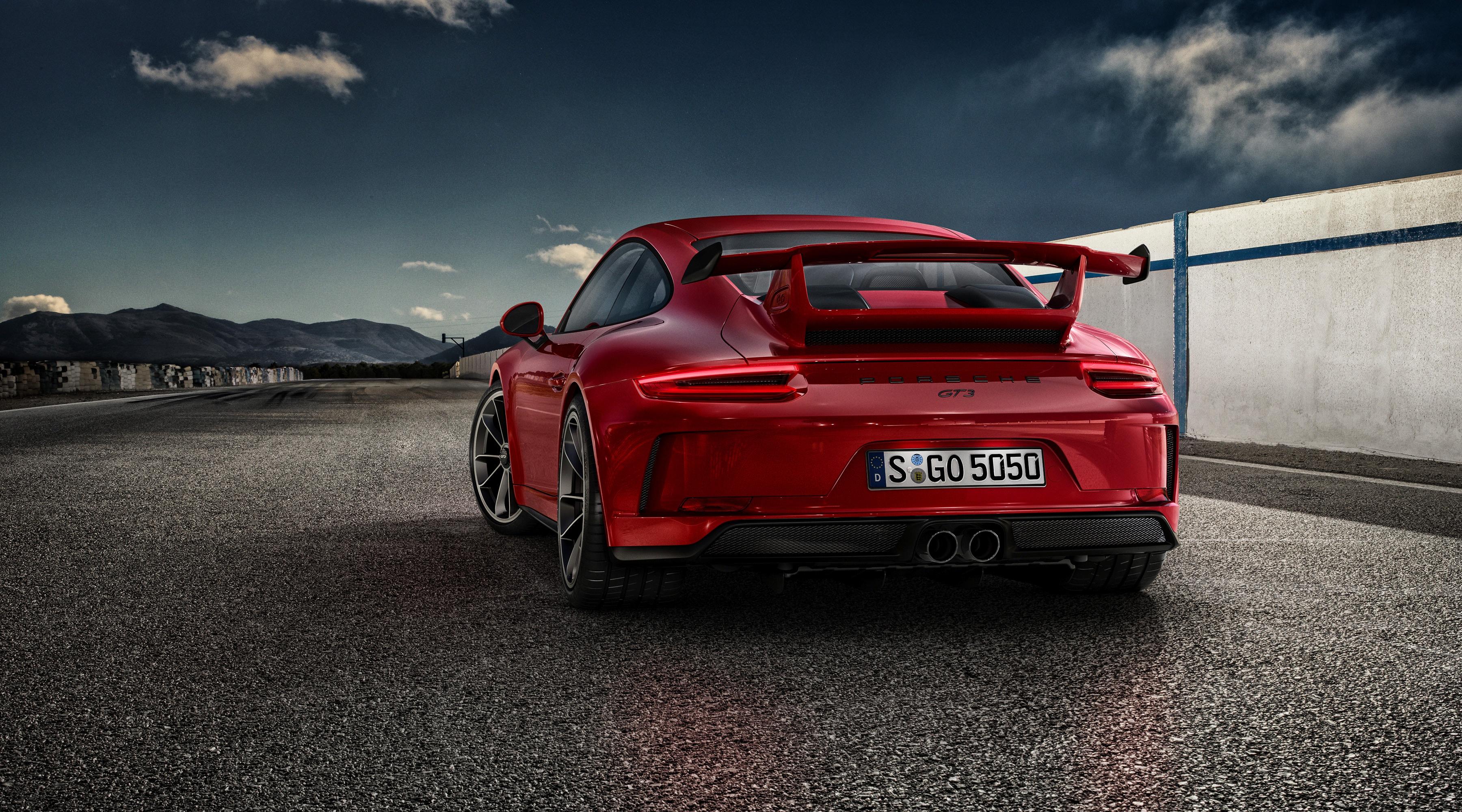 Porsche 911 GT3 HD Wallpaper | Background Image | 3600x2000 | ID:809602 - Wallpaper Abyss