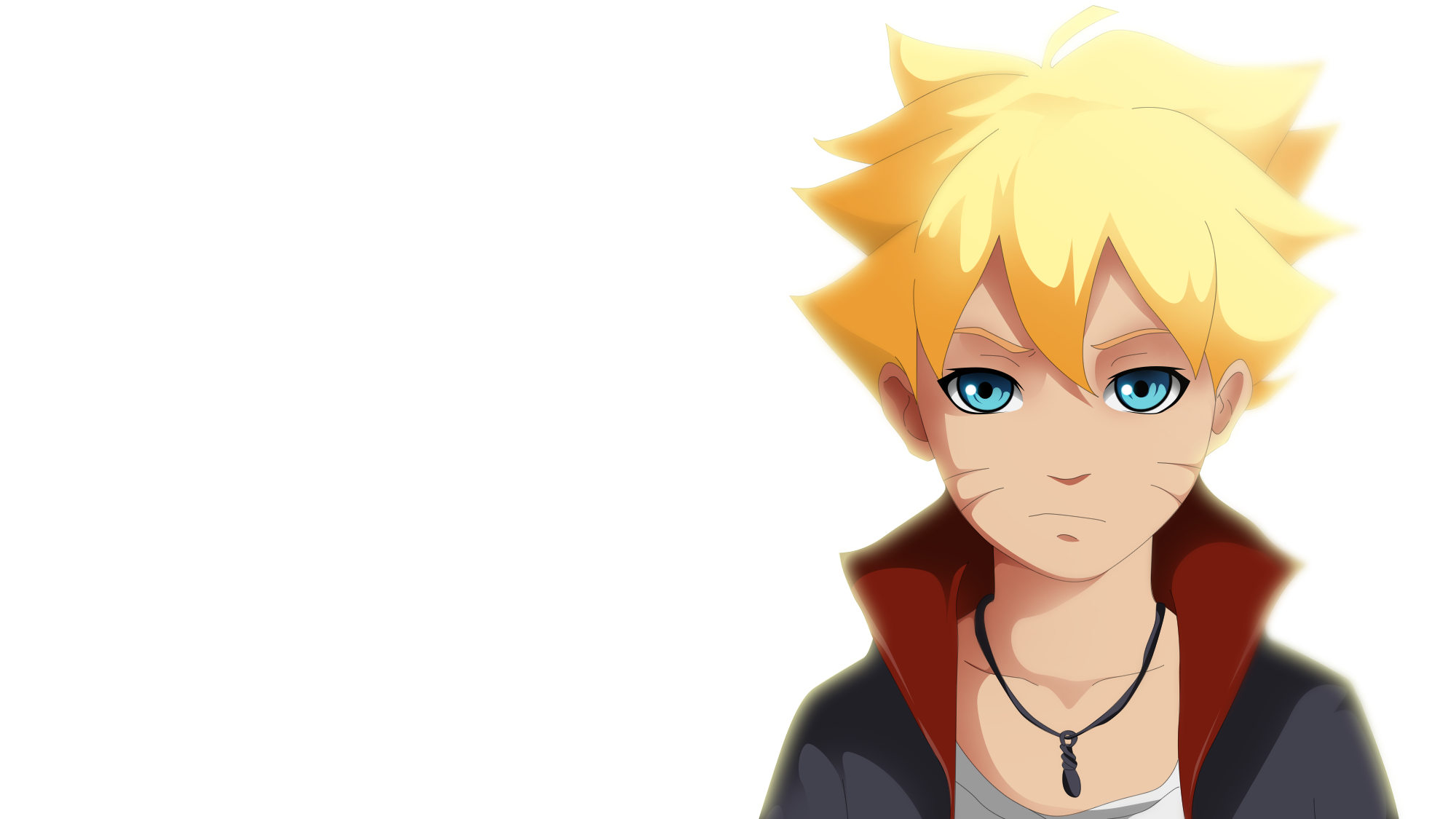 Boruto Hd Wallpaper Background Image 2000x1125 Id 810545 Wallpaper Abyss