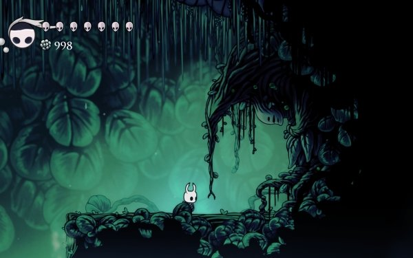 Video Game Hollow Knight HD Wallpaper   Background Image