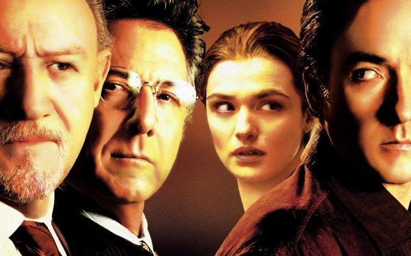 Movie Runaway Jury John Cusack Gene Hackman Dustin Hoffman Rachel Weisz HD Wallpaper   Background Image