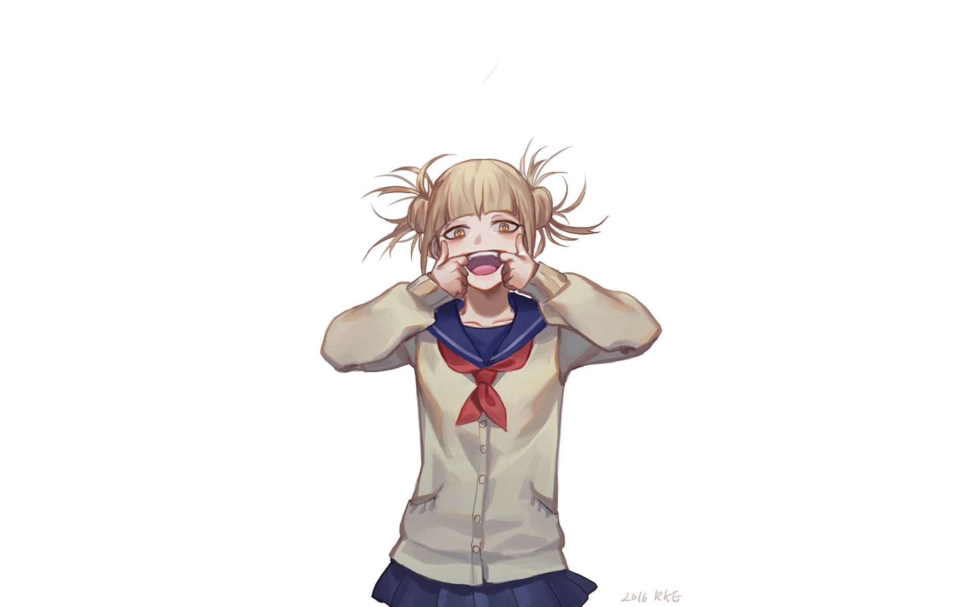 146 Himiko Toga Hd Wallpapers Background Images Wallpaper Abyss