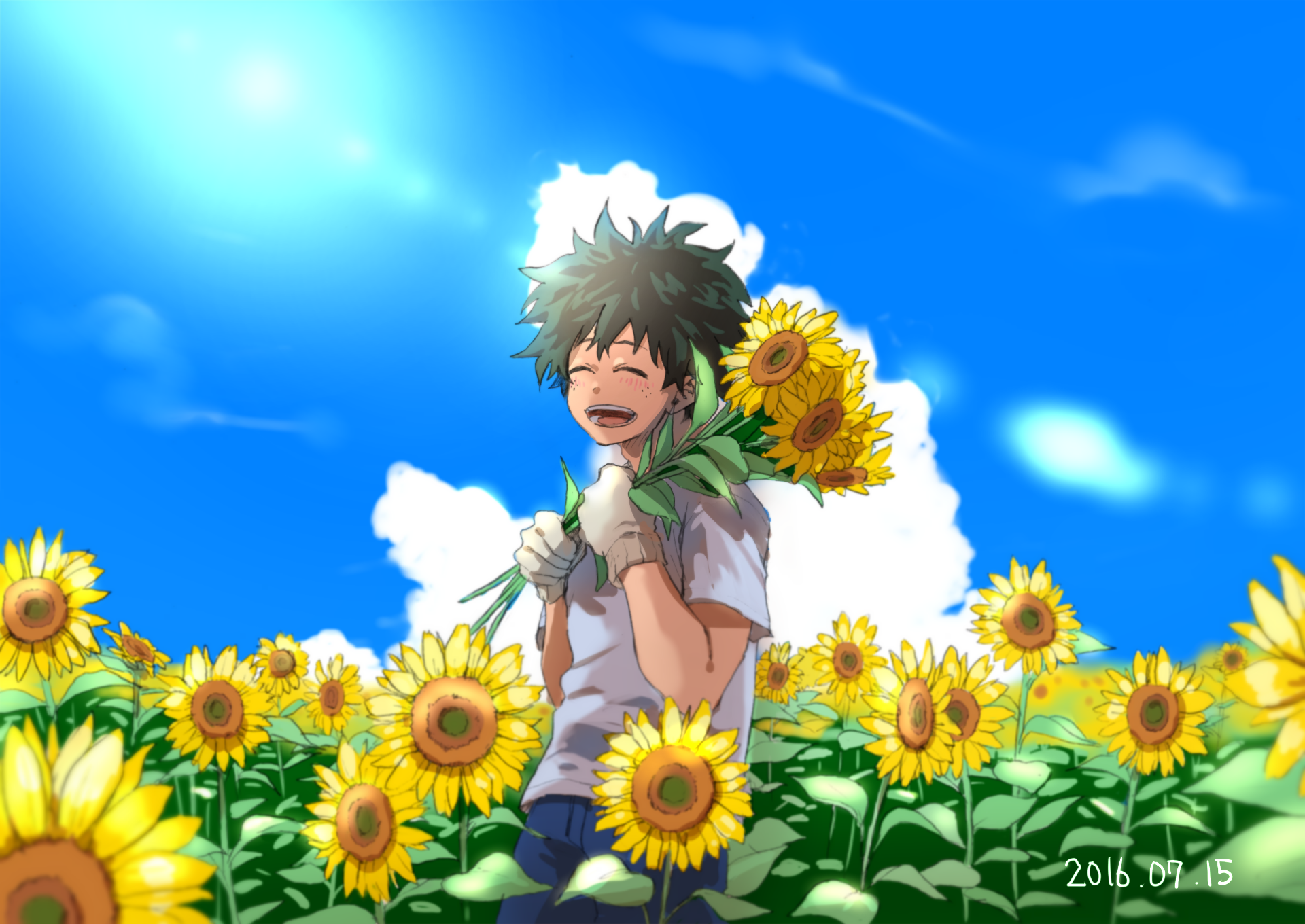 Wallpapers ID:815315