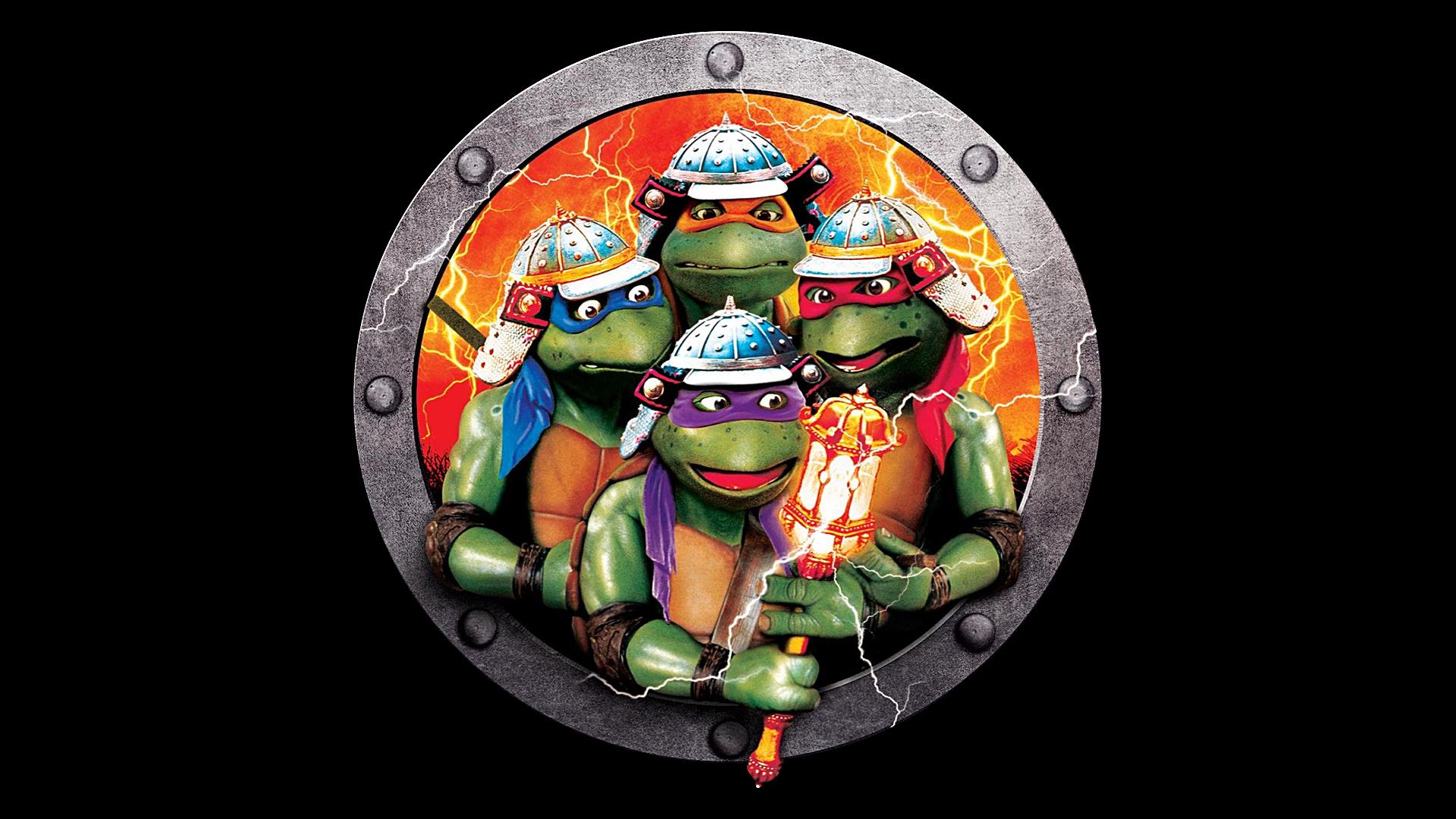 Teenage Mutant Ninja Turtles Iii Turtles In Time Hd Wallpaper