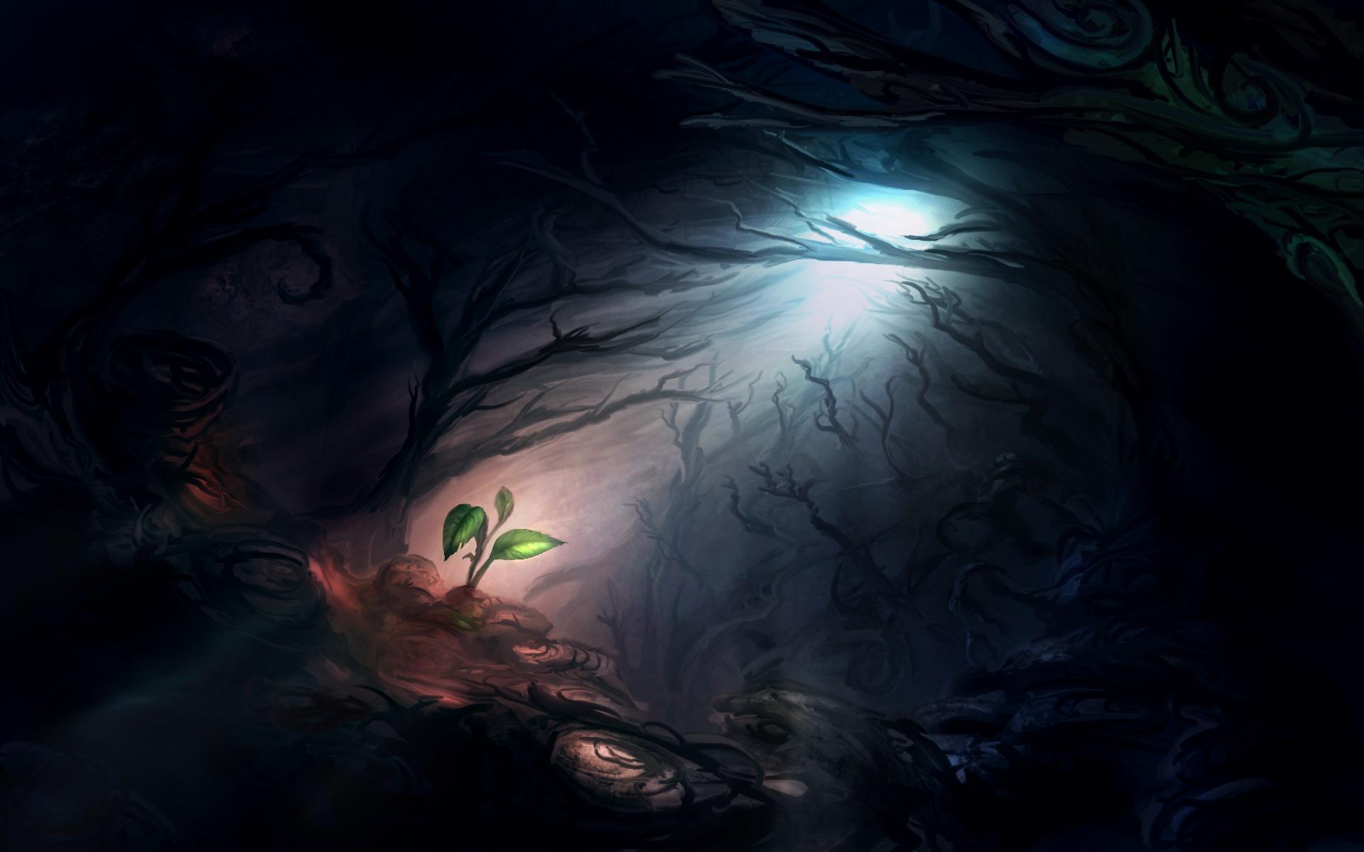 Sombre Fond d'écran HD | Arrière-Plan | 1920x1200 | ID:817987 - Wallpaper Abyss