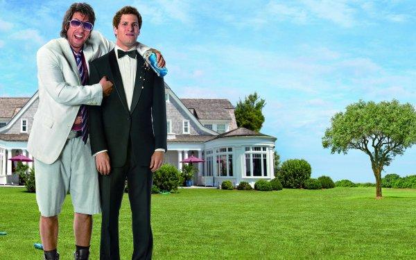 Movie That's My Boy Adam Sandler Andy Samberg HD Wallpaper   Background Image
