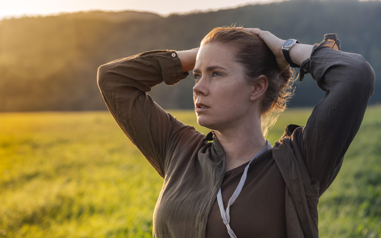 Amy Adams Filmes E Programas De Tv arrival, amy adams 5k retina ultra papel de parede hd