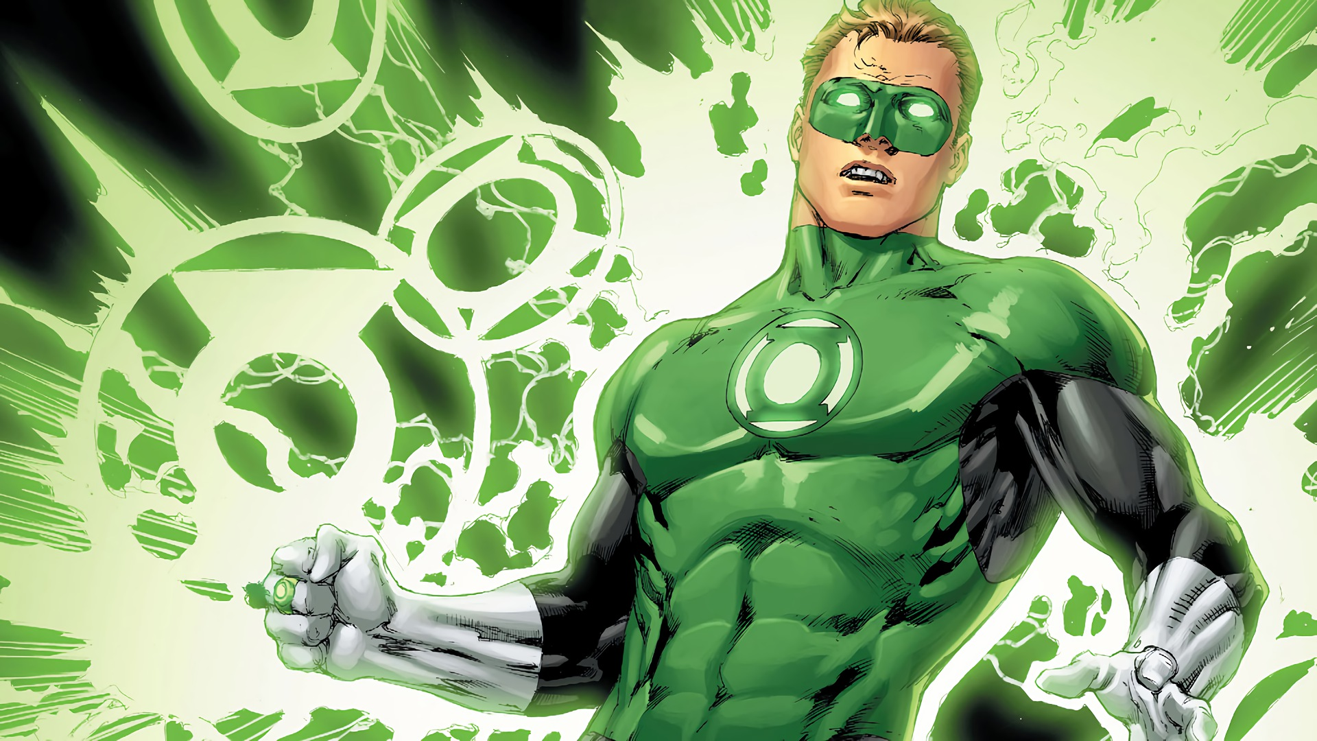 Green Lantern HD Wallpaper   Background Image   1920x1080 ...