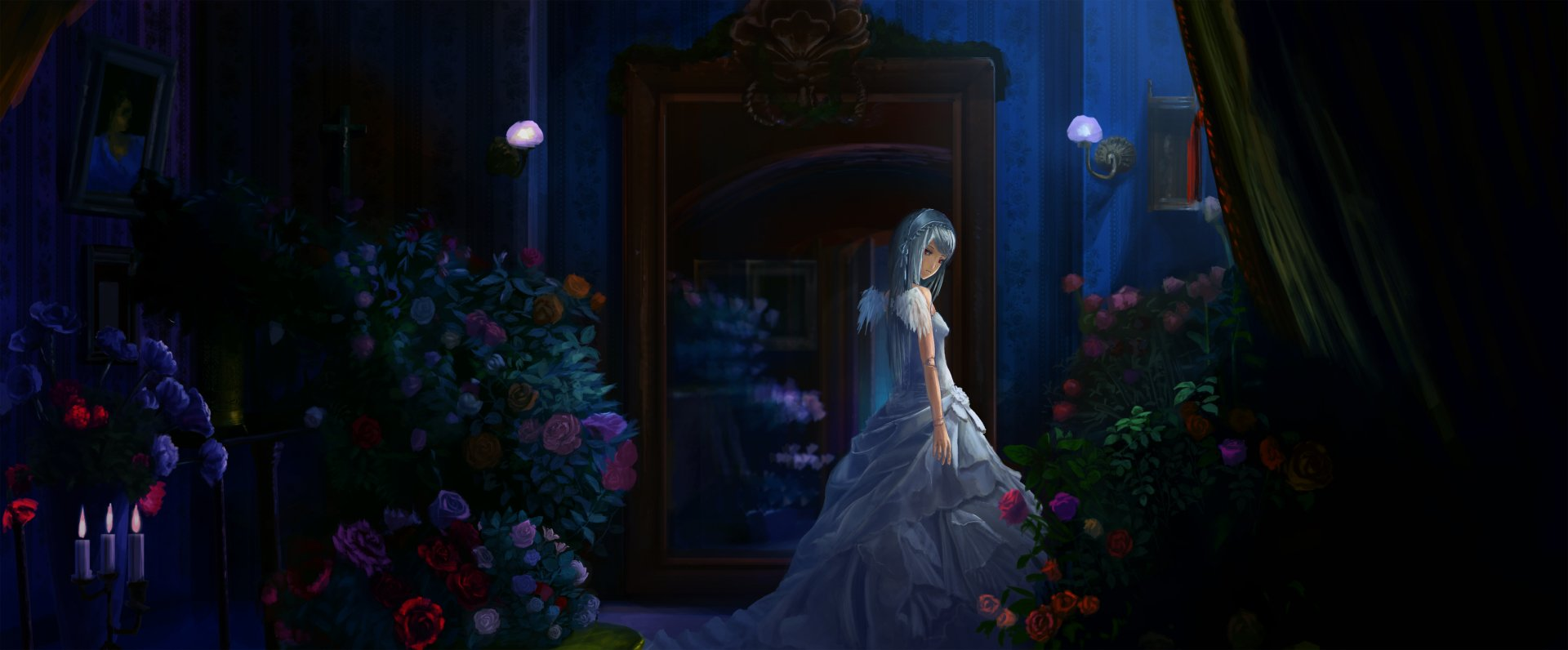 Wallpapers ID:821137