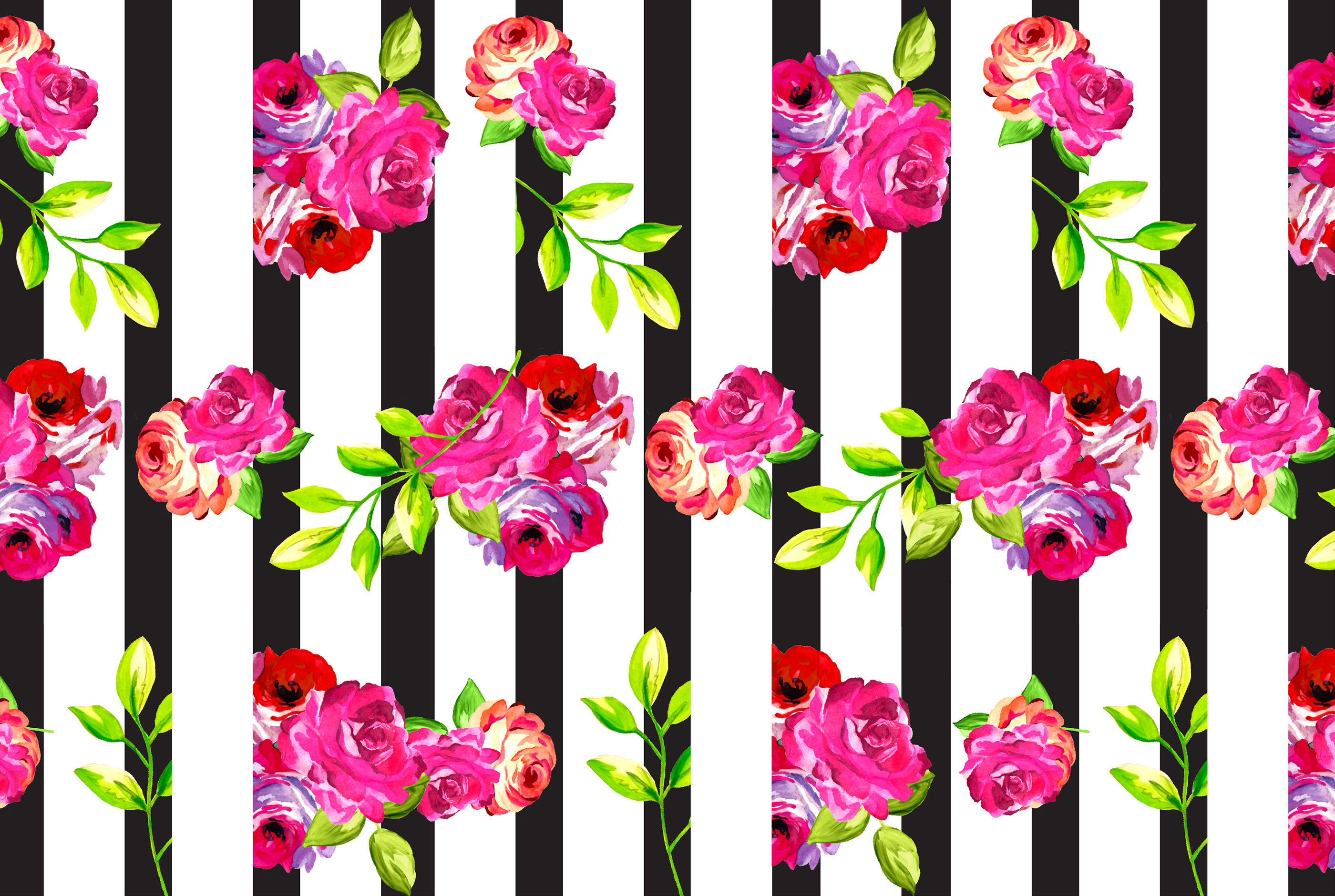 Floral Background Hd Wallpaper Background Image 2800x1880 Id