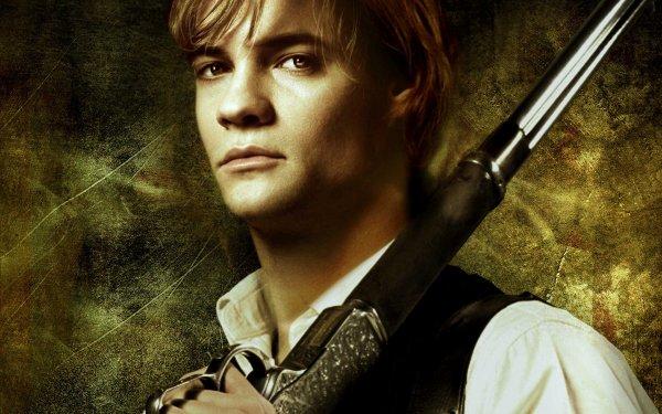 Movie The League Of Extraordinary Gentlemen Shane West HD Wallpaper | Background Image