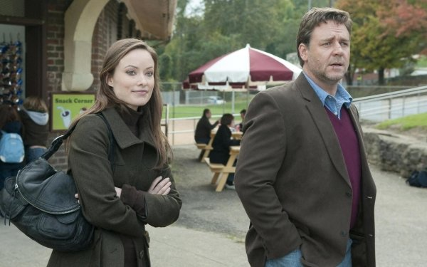 Movie The Next Three Days Russell Crowe Olivia Wilde HD Wallpaper   Background Image