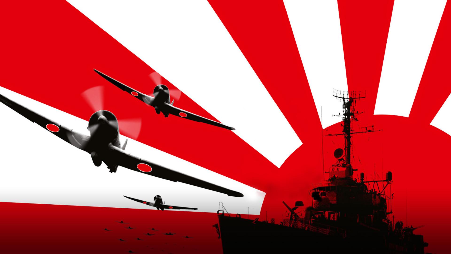 Tora! Tora! Tora! HD Wallpaper...