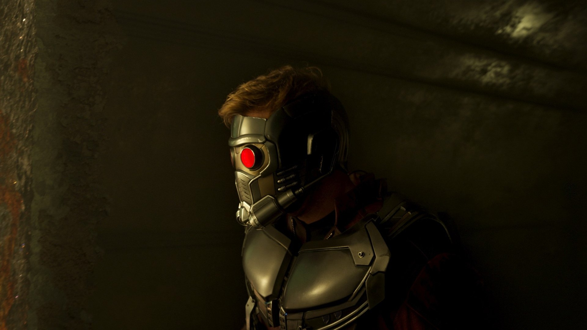 Star Lord HD Wallpaper