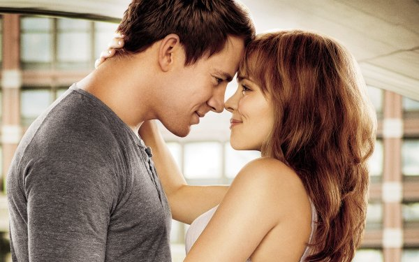 Movie The Vow Rachel Mcadams Channing Tatum HD Wallpaper | Background Image