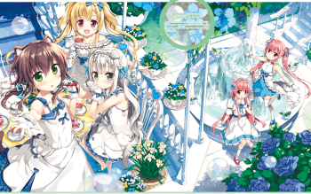HD Wallpaper | Background ID:828196