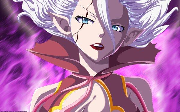 Anime Fairy Tail Mirajane Strauss HD Wallpaper | Background Image