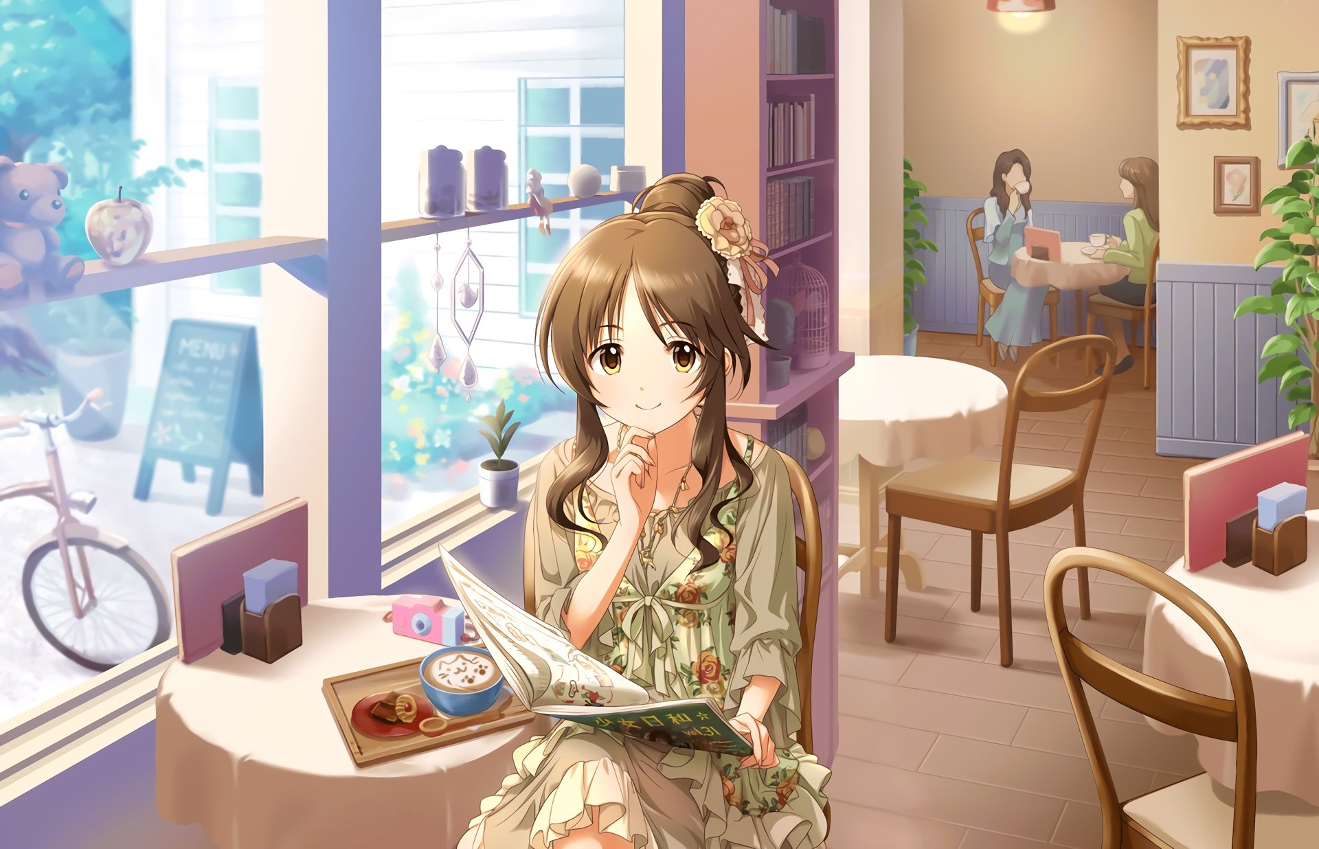 Wallpapers ID:829049