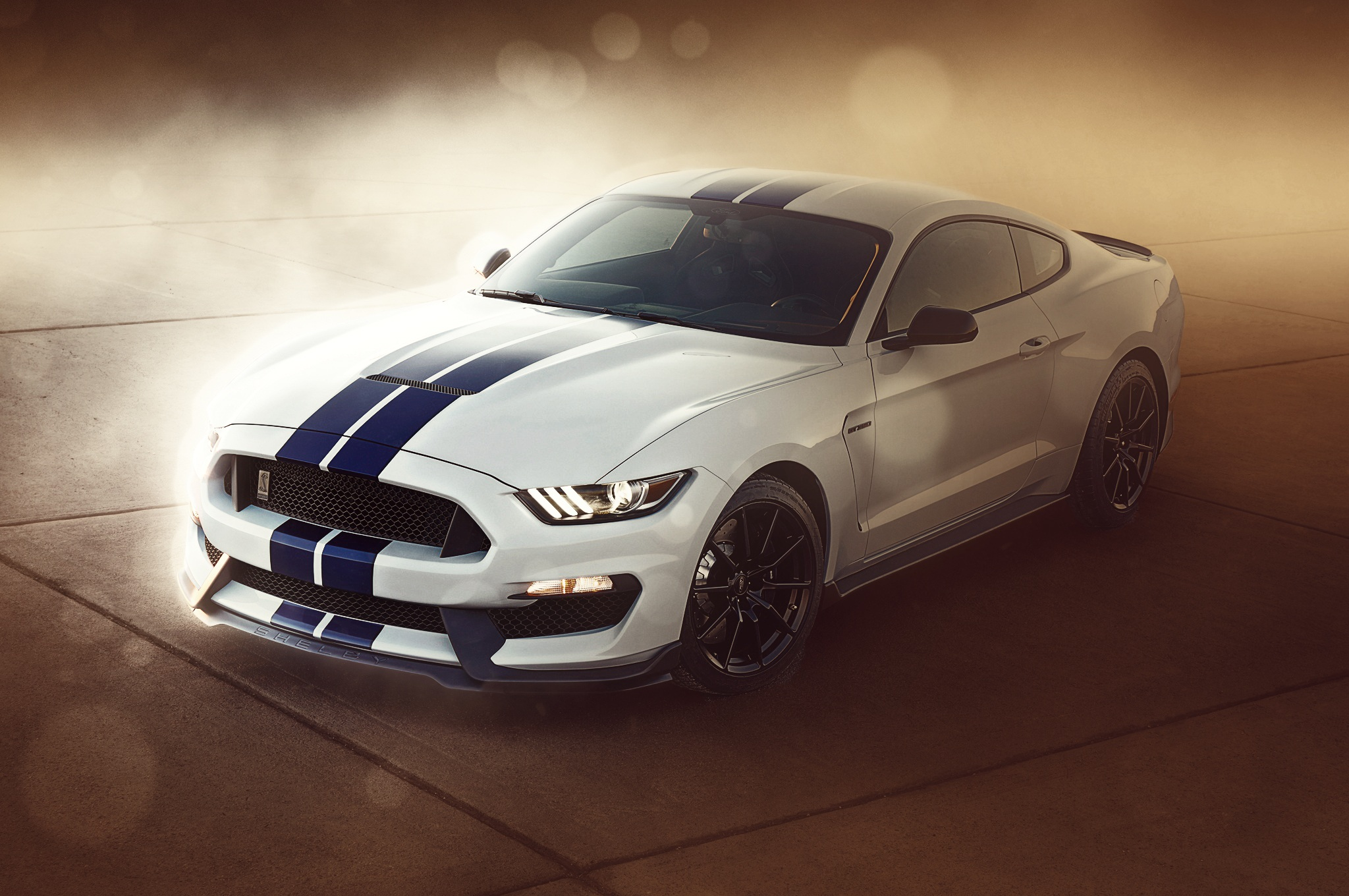 47 Ford Mustang Shelby Hd Wallpapers Background Images
