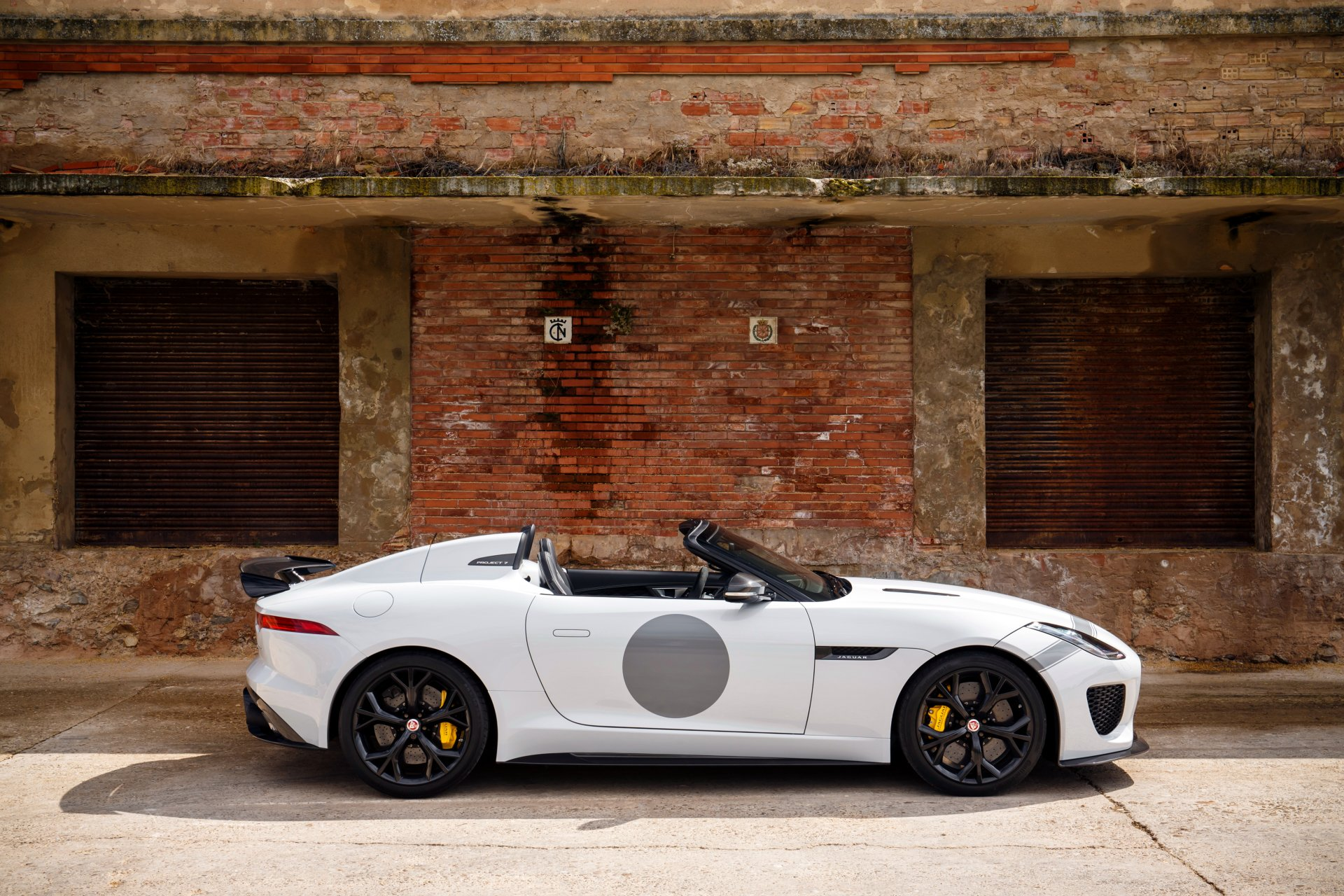 Vehicles - Jaguar F-Type  Jaguar Cars Car Vehicle White Car Sport Car Wallpaper