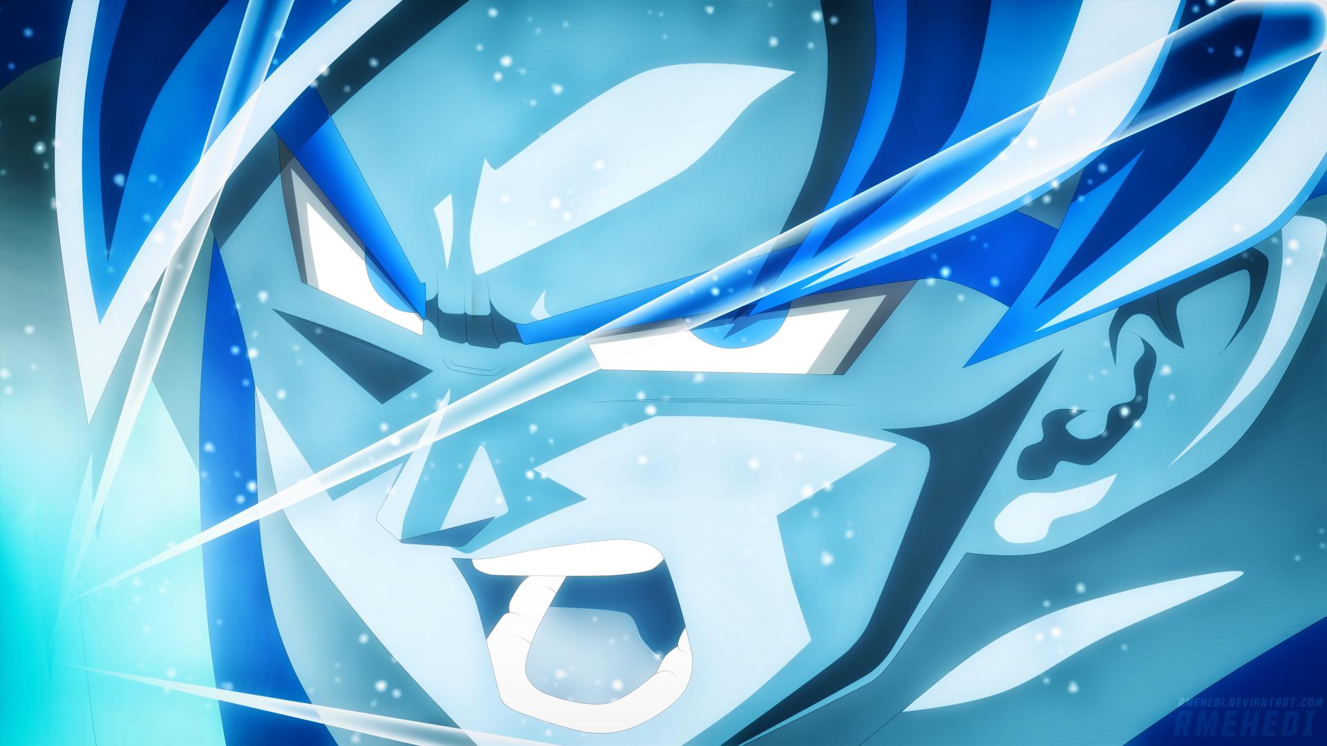 Anime - Dragon Ball Super  Wallpaper