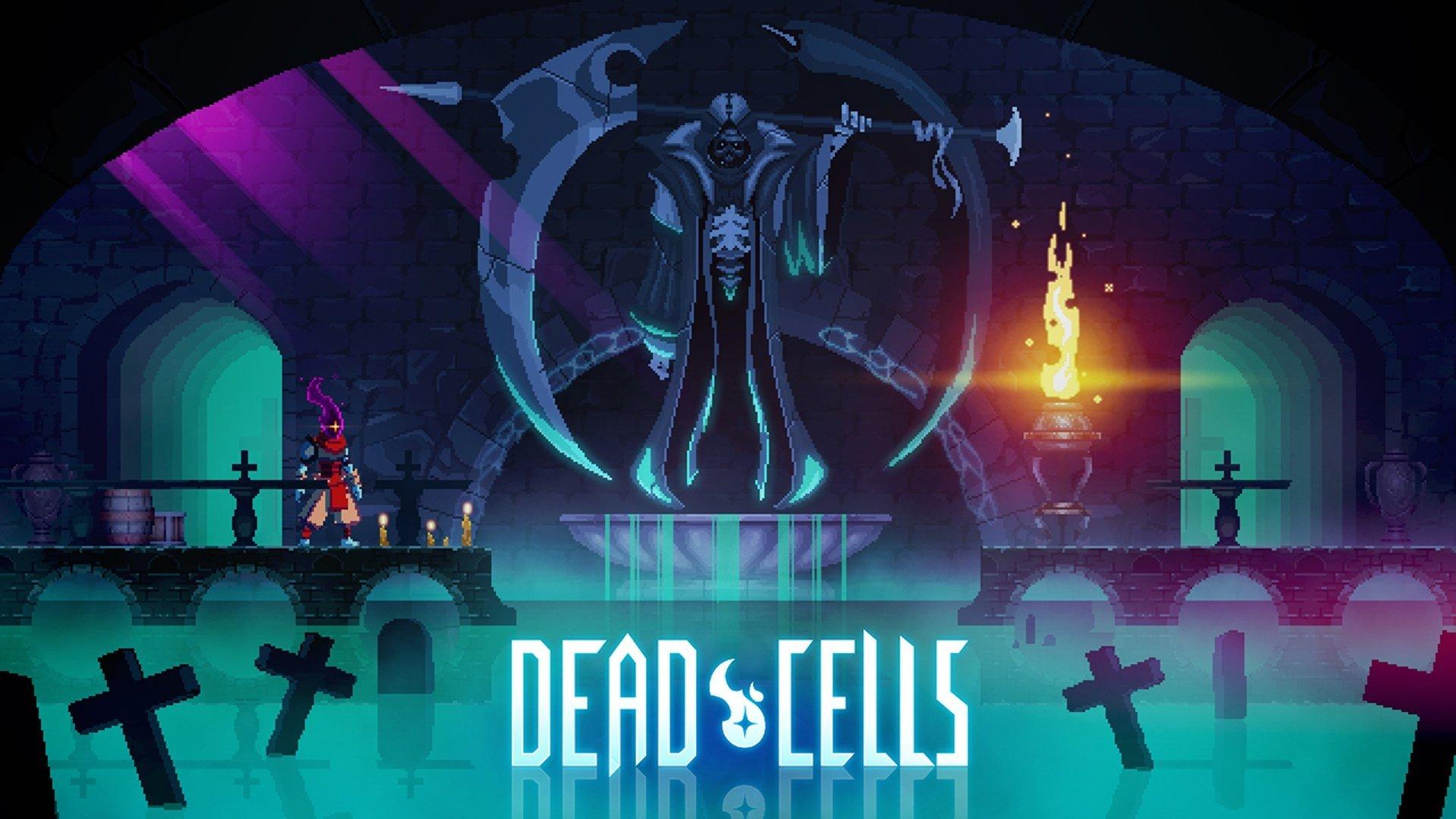 Videojuego - Dead Cells Fondo de Pantalla
