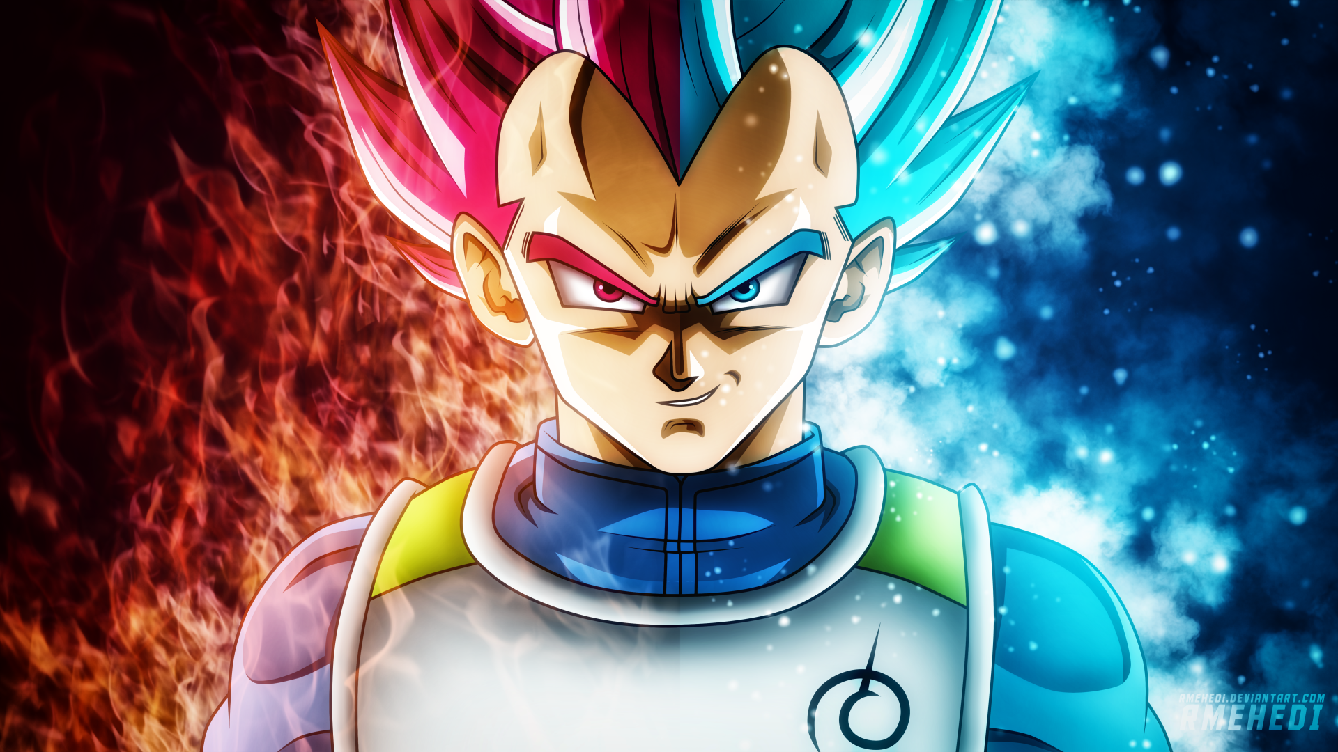 Dragon Ball Super 5k Retina Ultra Fond d'écran HD | Arrière-Plan | 5760x3240 | ID:833326 ...