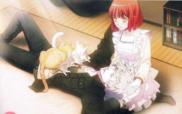 Anime Uta no Prince-sama Kurosaki Ranmaru Nanami Haruka HD Wallpaper | Background Image
