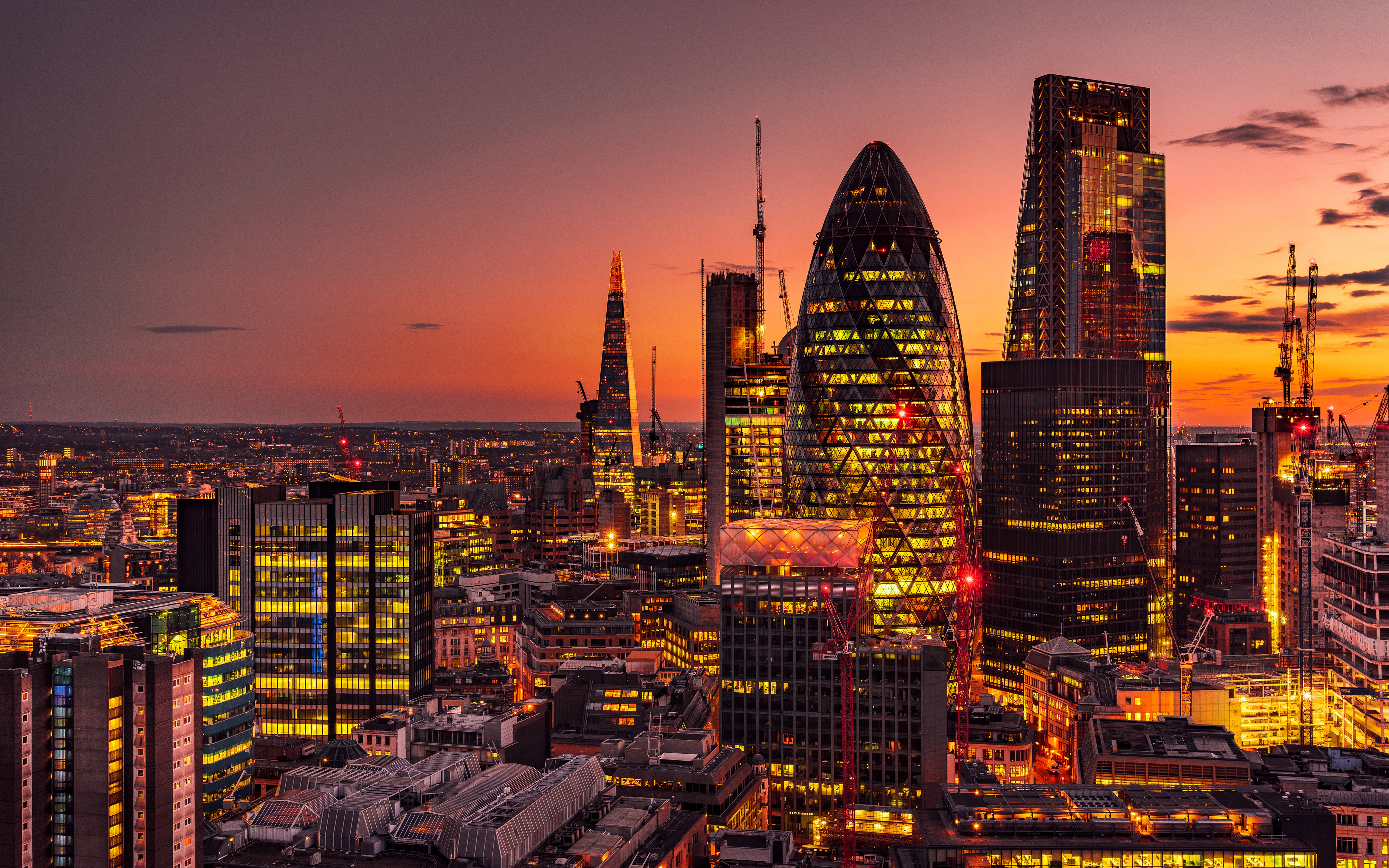 London 5k retina ultra hd wallpaper and background for London cityscape wallpaper