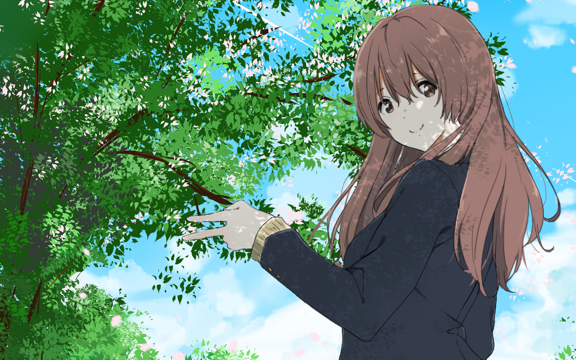 312 Koe No Katachi Hd Wallpapers Background Images Wallpaper