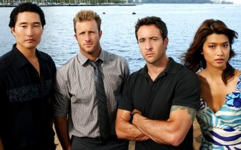 15 Hawaii Five 0 Fondos De Pantalla Hd Fondos De