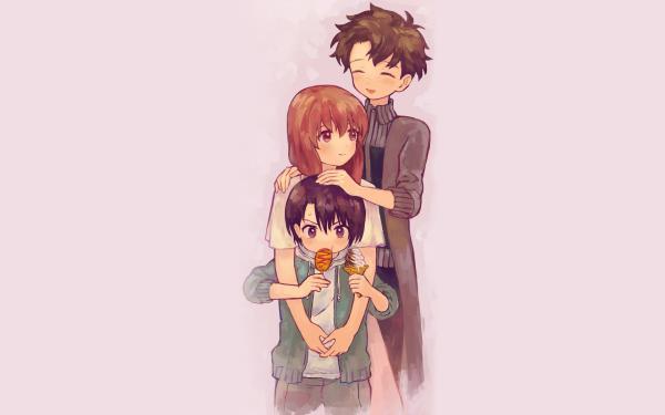 Anime Koe No Katachi Shouko Nishimiya Yuzuru Nishimiya Miyoko Sahara HD Wallpaper | Background Image