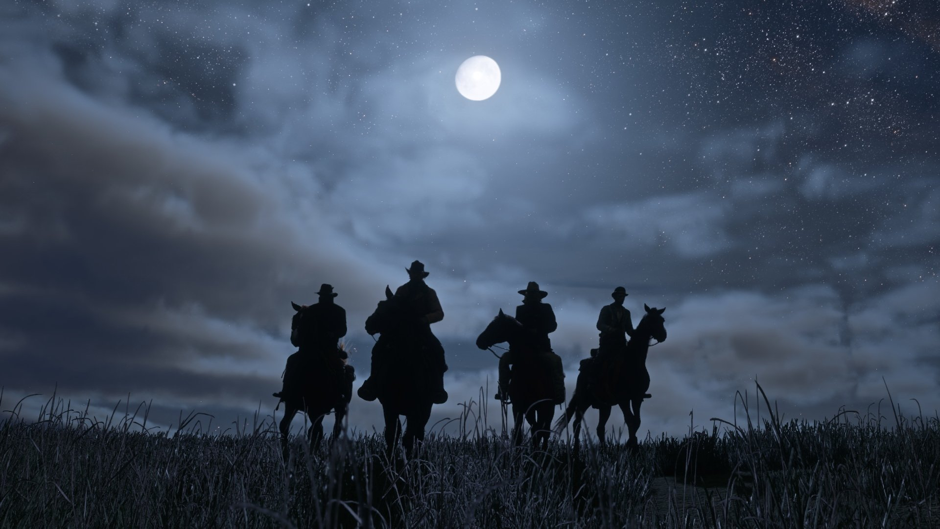 198 Red Dead Redemption 2 Hd Wallpapers Background Images