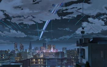 182 4k Ultra Hd Your Name Wallpapers Background Images Wallpaper Abyss Page 3