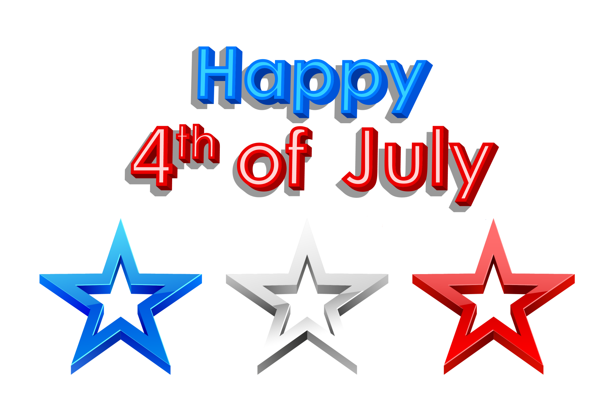 Holiday - 4th Of July  Wallpaper