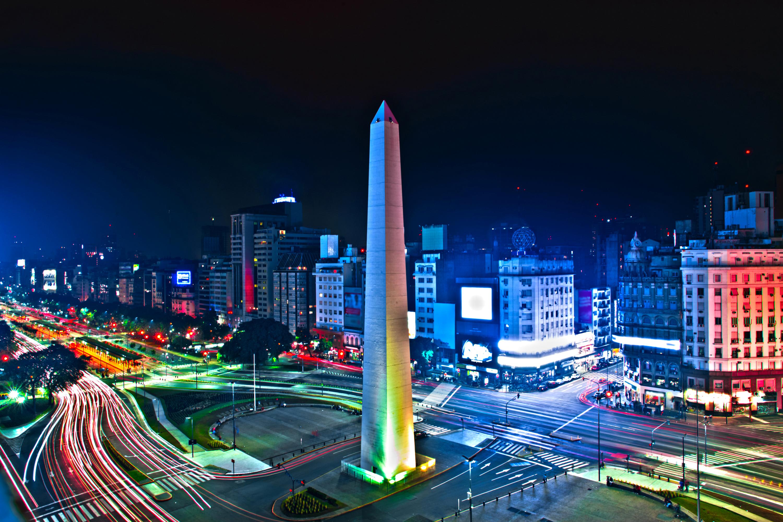 Buenos Aires Fondo De Pantalla Hd Fondo De Escritorio