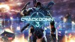 Preview Crackdown 3
