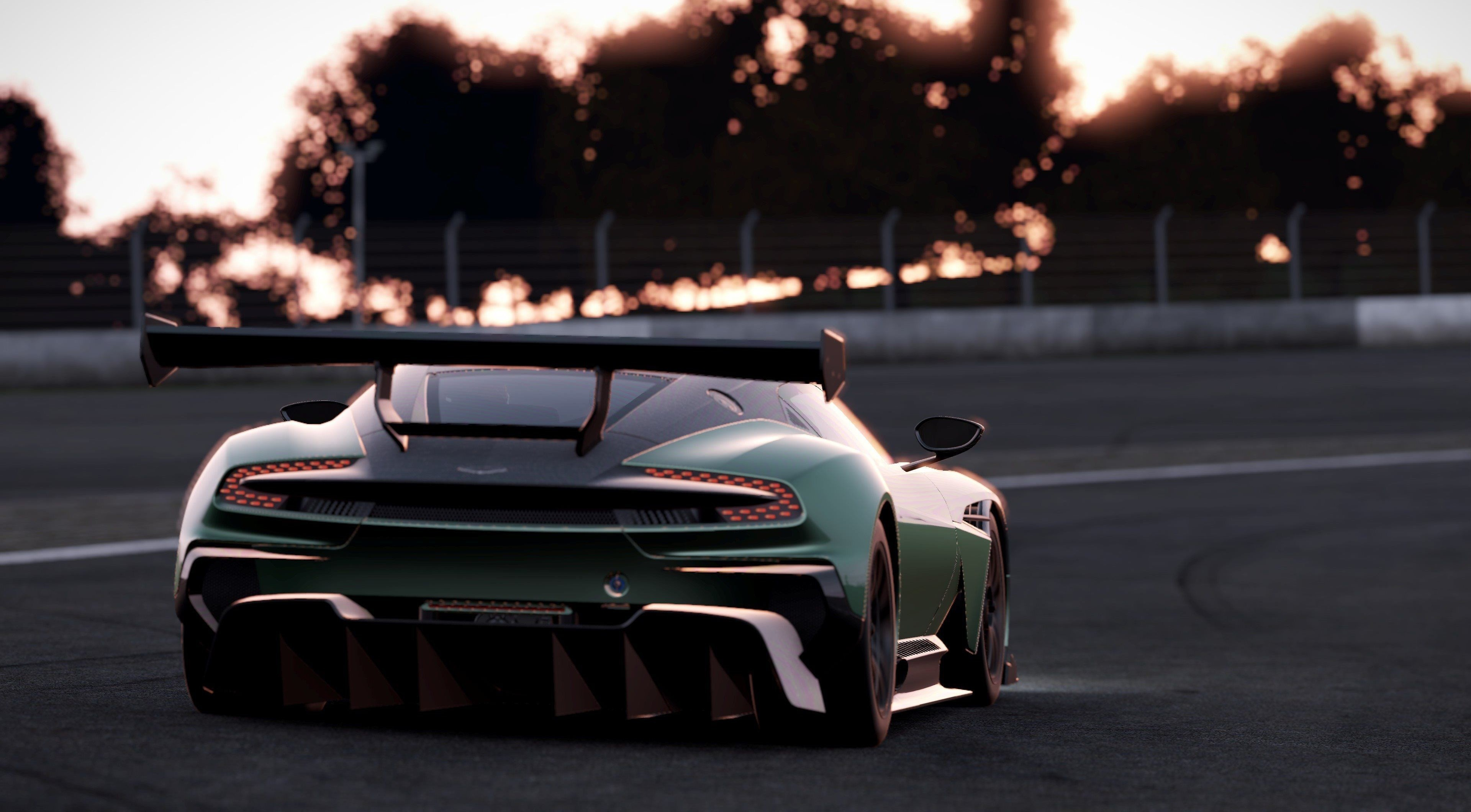 18 Forza Motorsport 7 Hd Wallpapers Background Images Wallpaper Abyss