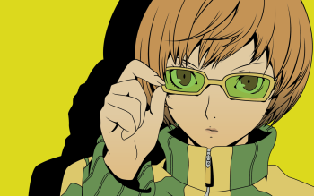 29 Chie Satonaka Hd Wallpapers Background Images Wallpaper Abyss
