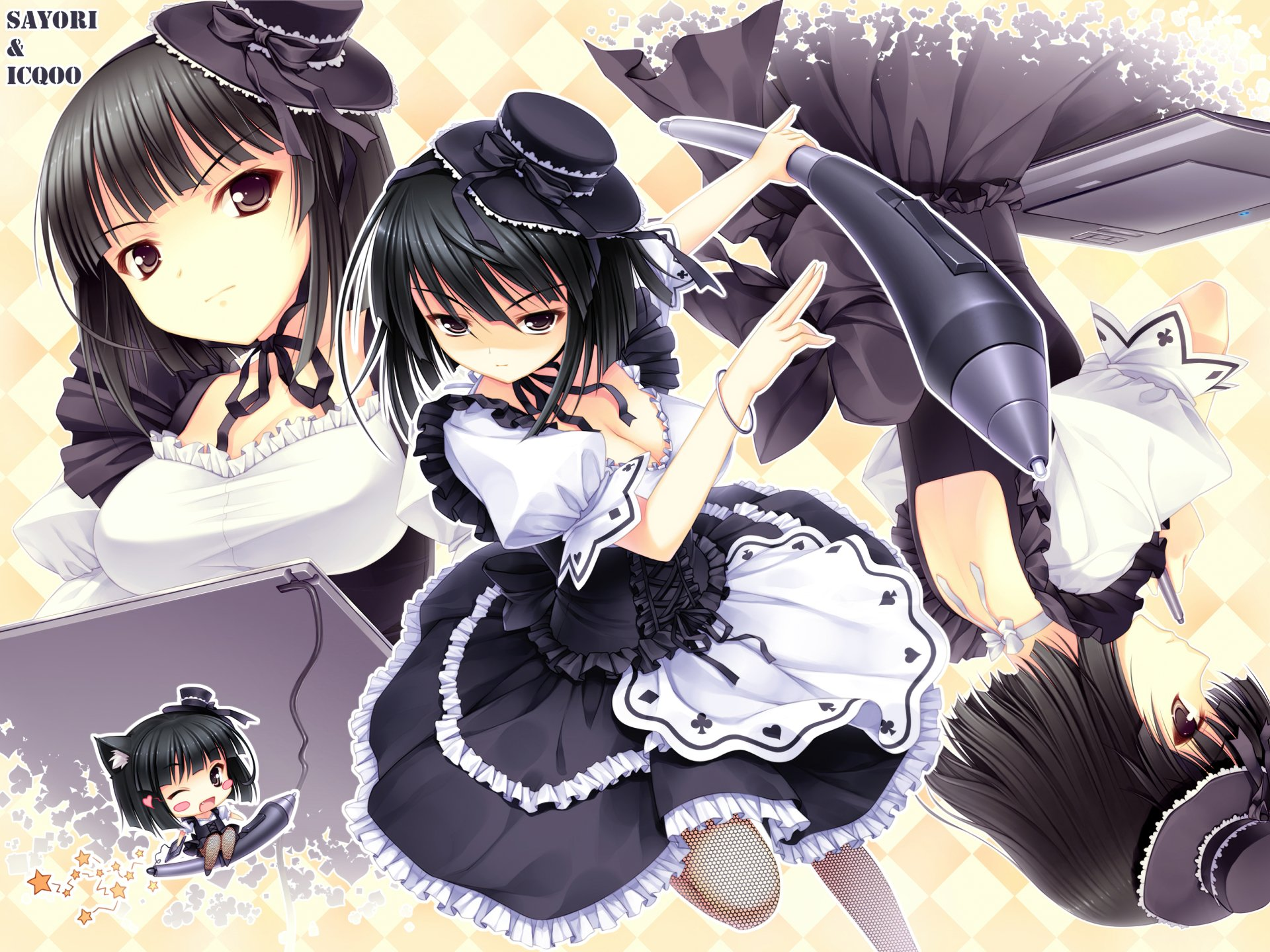 Wallpapers ID:846049