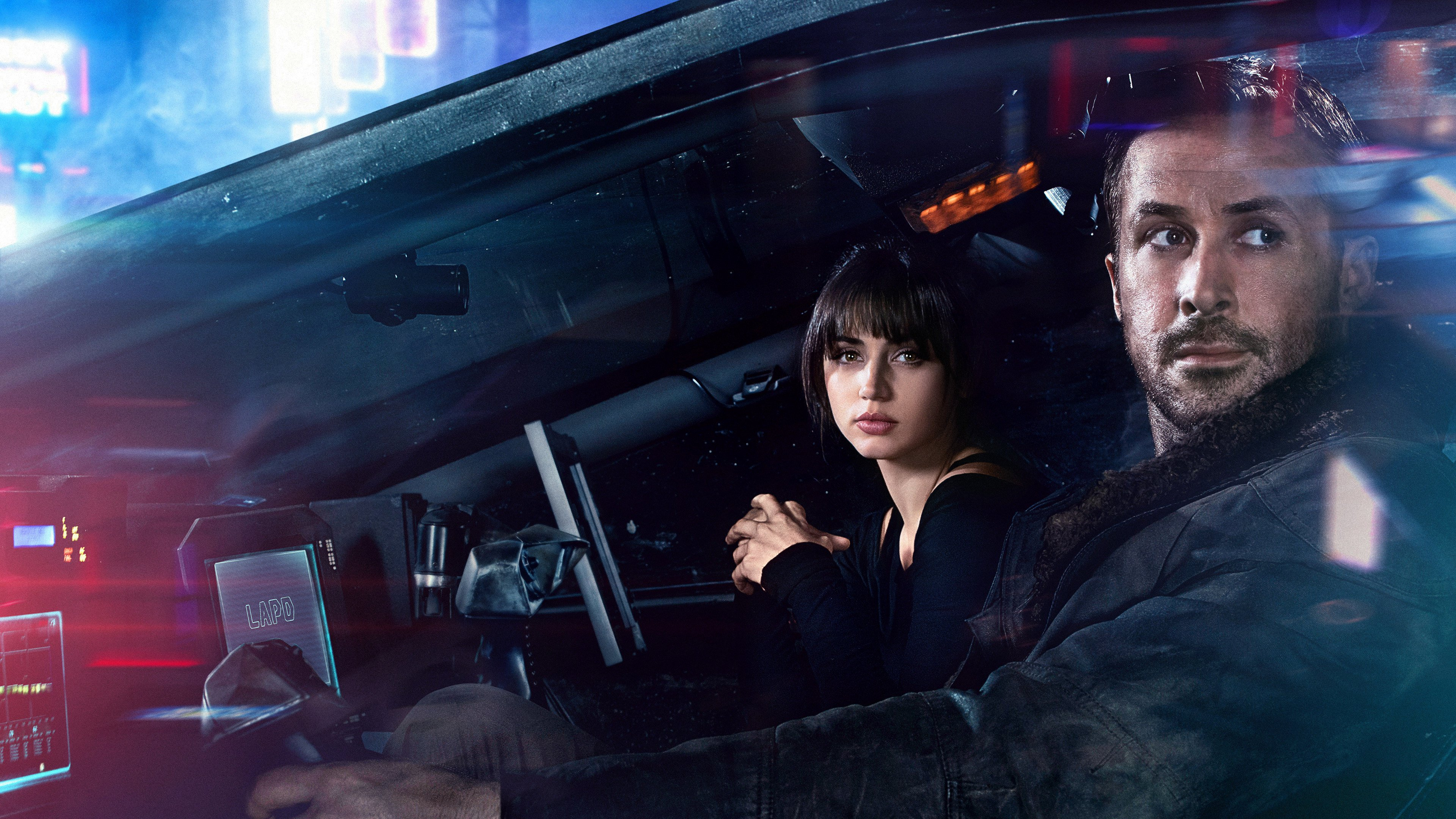 88 Blade Runner 2049 Hd Wallpapers Background Images Wallpaper