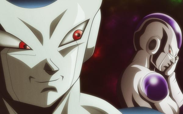 Anime Dragon Ball Super Dragon Ball Frieza Frost HD Wallpaper | Background Image