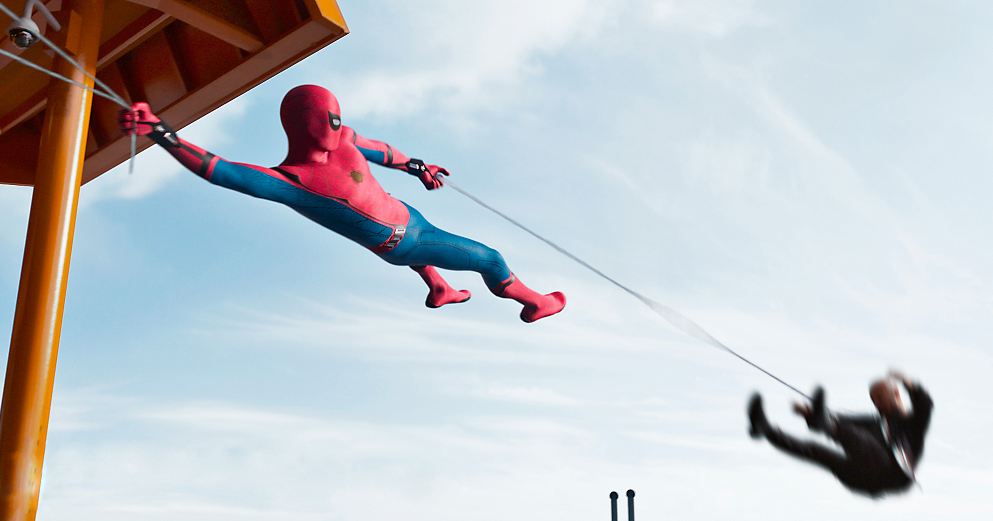 111 Spider Man Homecoming Hd Wallpapers Background Images