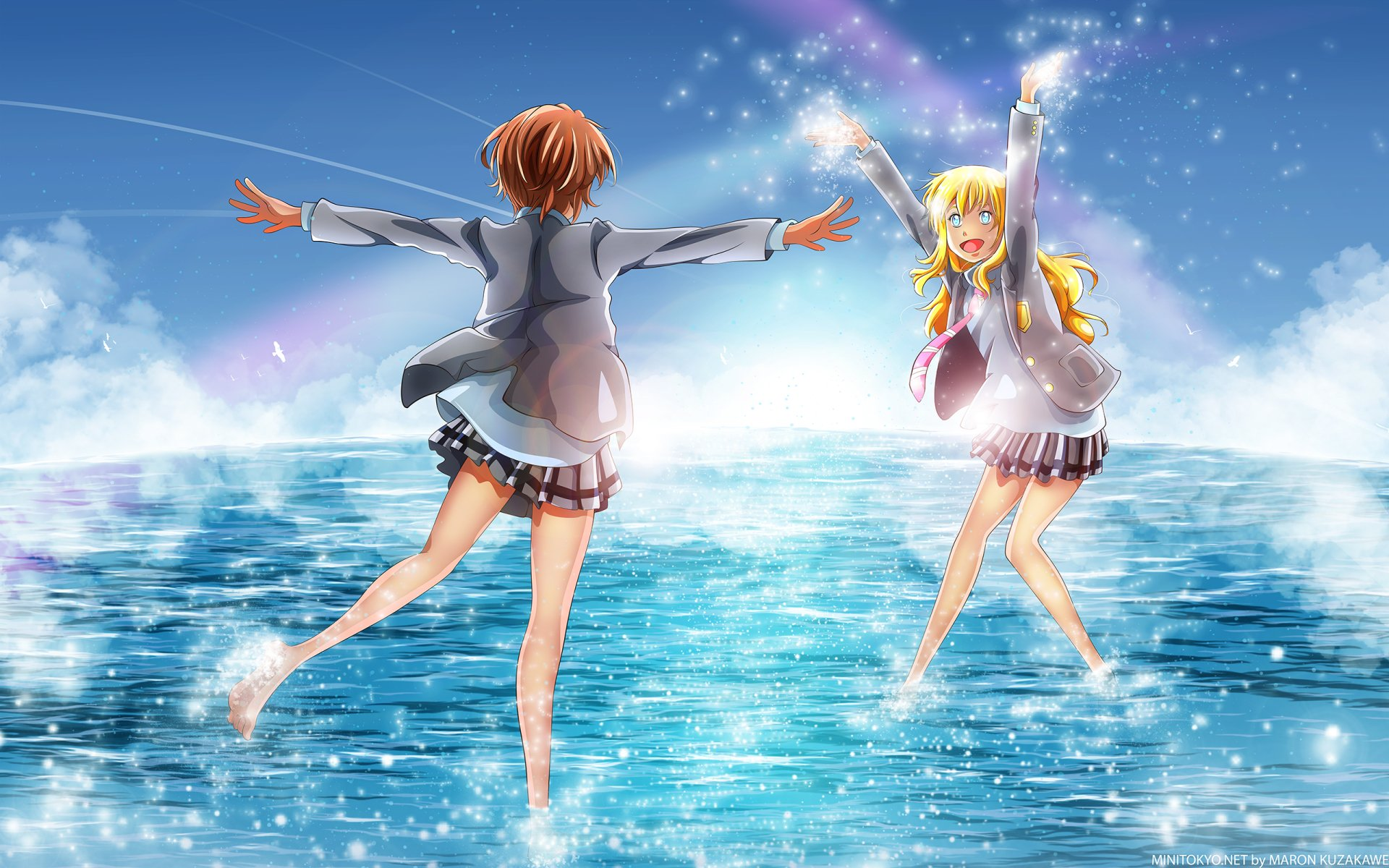 Wallpapers ID:851880