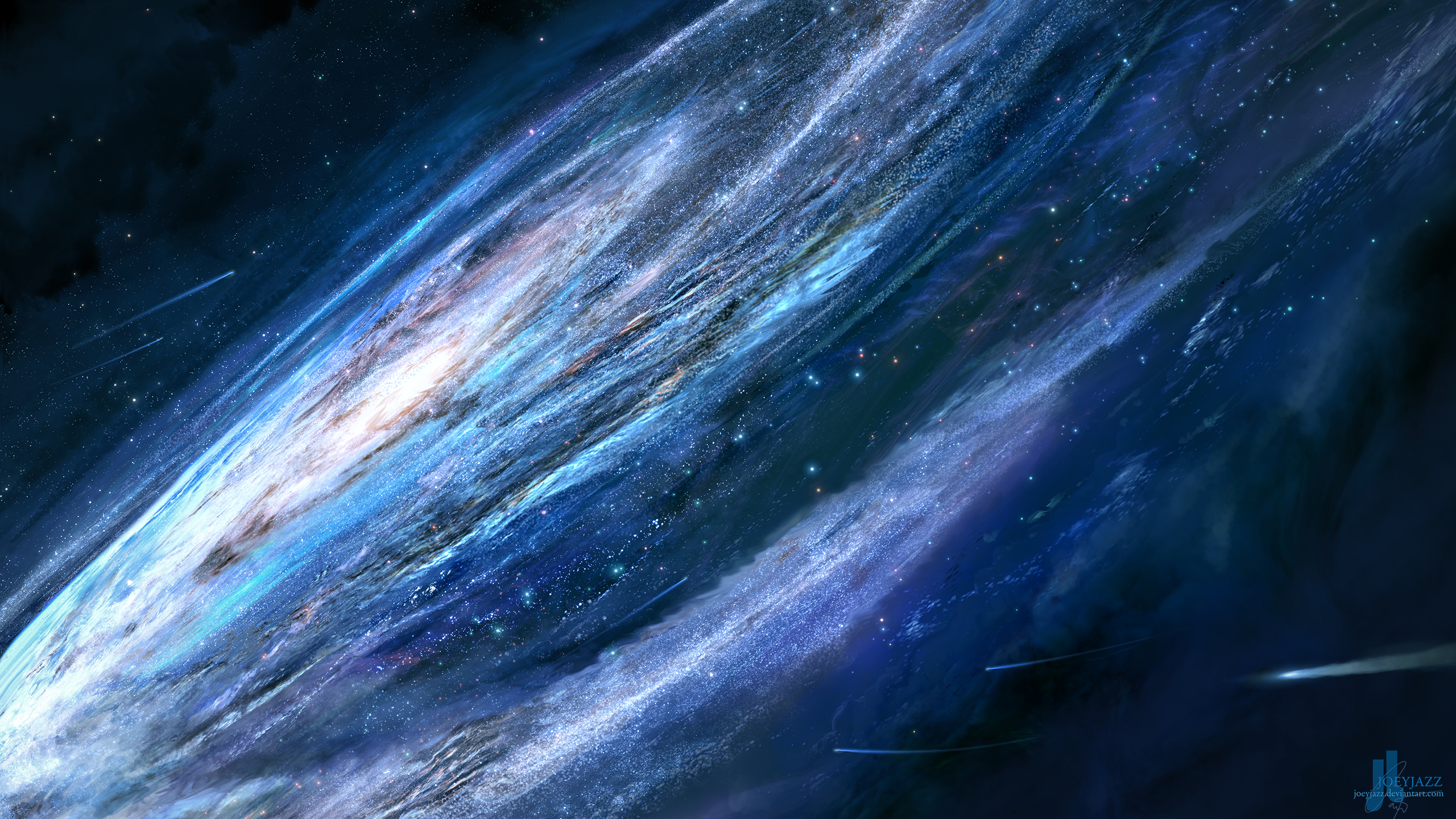 310 Galaxy Hd Wallpapers Background Images Wallpaper