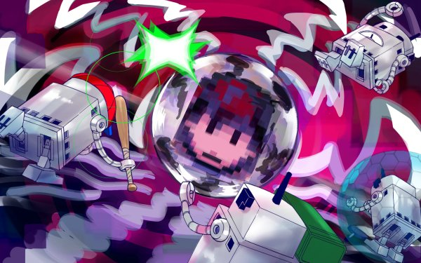 Video Game EarthBound HD Wallpaper | Background Image