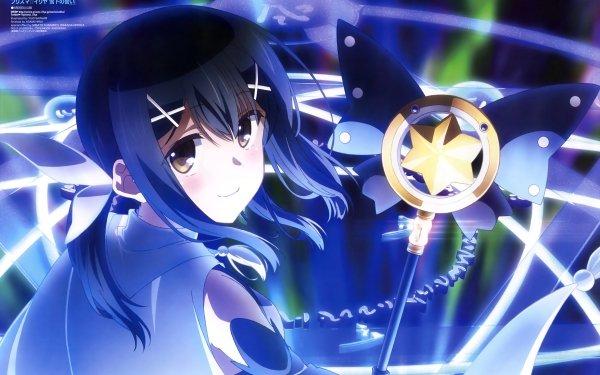 Anime Fate/kaleid liner Prisma Illya Fate Series Miyu Edelfelt HD Wallpaper | Background Image